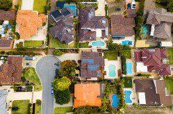 residential settlements