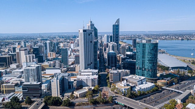 2021 Property Outlook in Perth