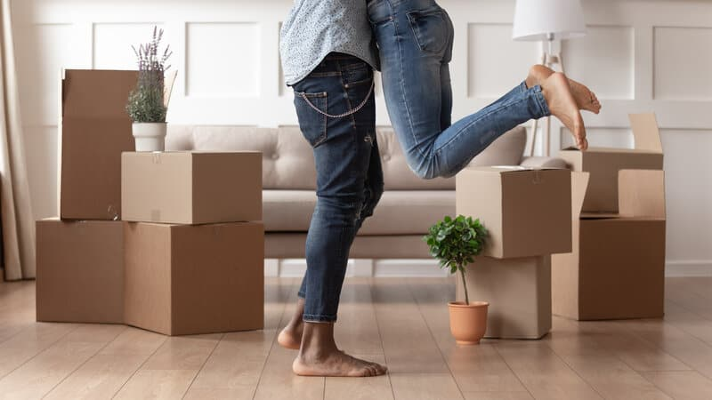 6 Things Every New Home Buyer Must Do