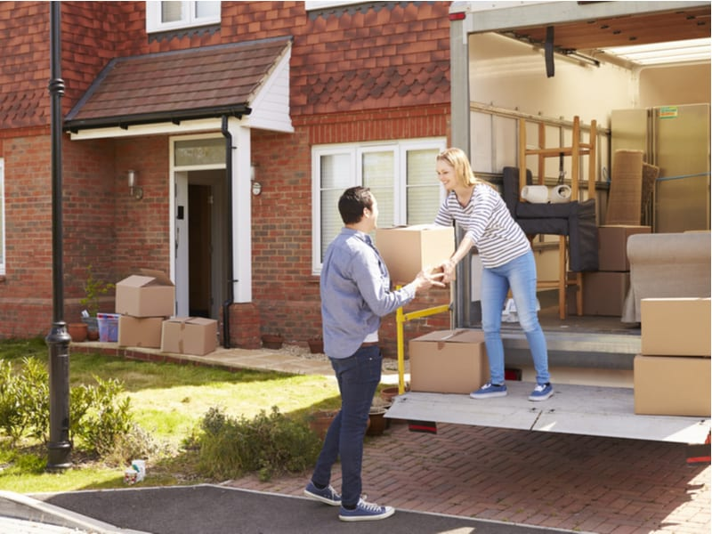 8 Things to Arrange Before You Move Out of your Home
