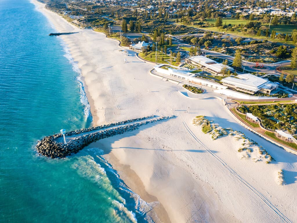 Top 5 Most Popular Western Suburbs in Perth